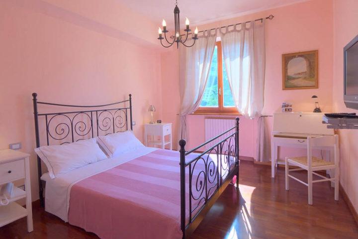 Villa Maria Osimo Bed&Breakfast Camera Family