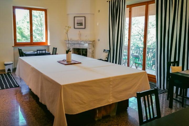 Villa Maria Osimo Bed&Breakfast