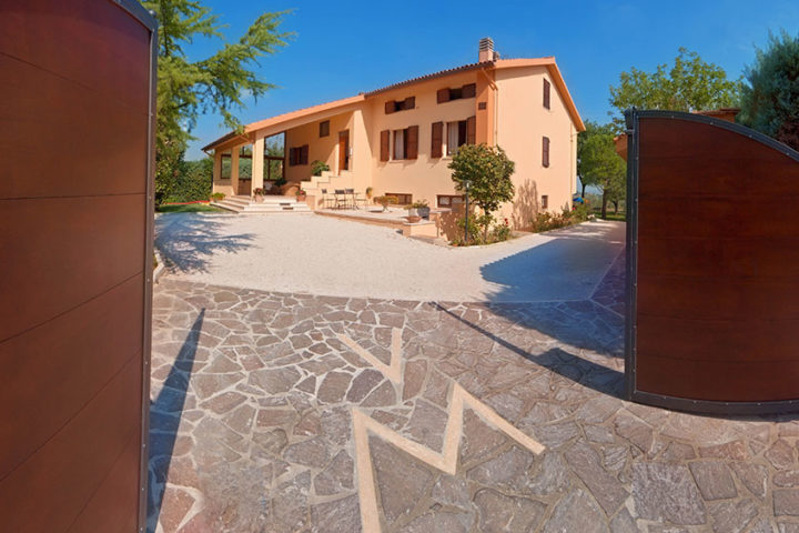Villa Maria Osimo B&B