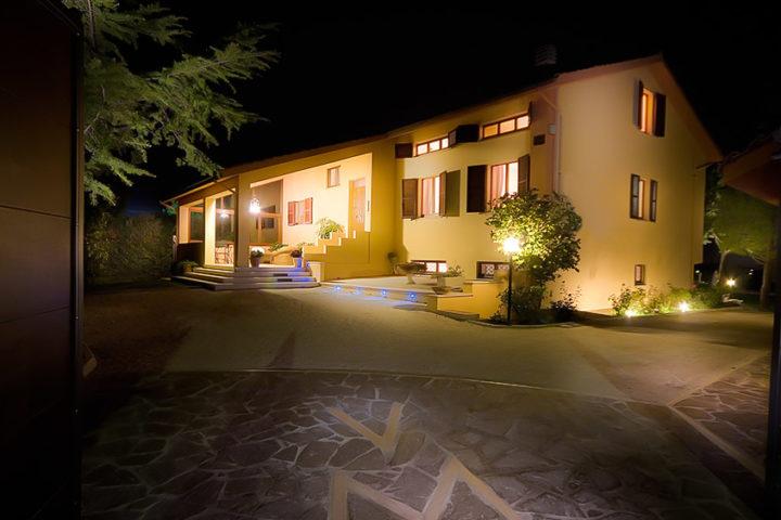 Villa Maria Bed&Breakfast ad Osimo
